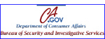 CA Dept of Consumer Affairs